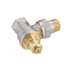 Padidinto pralaidumo termostatinis vožtuvas DN15,kampinis,v/iš, Kvs 4.30,, RA-G 013G1676